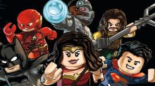 'Justice League' Lego Sets Reveal Villain Steppenwolf, New Bat-Vehicles for Movie