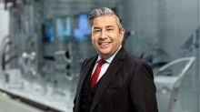 Thyssen-Krupp macht Premal Desai zum neuen Stahlchef
