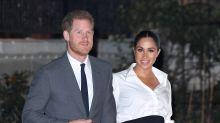 Baby von Prinz Harry und Herzogin Meghan bricht schon jetzt alle Rekorde