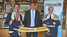 Pinnacle Bank is ready to kick it with Nashville SC