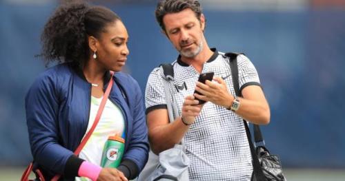 Tennis - WTA - Mouratoglou : «Serena n'est pas faite comme tout le monde»