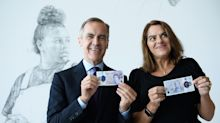 New £20 note featuring painter JMW Turner unveiled