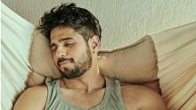 Sidharth Malhotra's Funny Quarantine Post is Absolutely Relatable