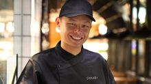 INTERVIEW: Chef Joshua Khoo says 'being a good chef is not merely about fame'