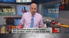 Cramer's 'power ranking' for energy: Marathon, ConocoPhil...