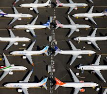 Boeing sees Q3 earnings improvement but warns on layoffs as coronavirus, 737 MAX weigh