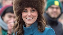 All The Best Looks From The Duchess Of Cambridge's Royal Tour