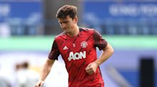 I was scared for my life – Man Utd captain Maguire addresses Greek arrest