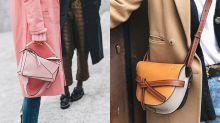 據說 Phoebe Philo 年代的 Céline 手袋設計團隊已被調到這個品牌?
