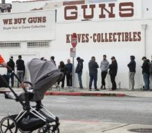 Americans purchasing record-breaking numbers of guns amid coronavirus