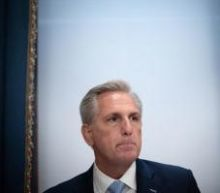 Kevin McCarthy will reportedly meet with police officers injured on Jan. 6