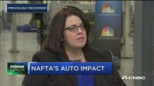 Expert: 'A pretty big deal' for automakers if US leaves N...