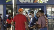 Saiba quem pode ter as próximas parcelas do auxílio emergencial cortadas
