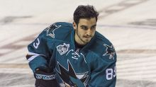 Sharks Hurt Their Prospect Pipeline With Nieto Signing