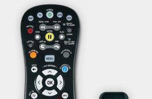 Walls are no longer a limitation for U-verse with new RF Point Anywhere remote