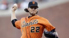 Jake Peavy hoping for MLB comeback after 'heartbreaking' two years