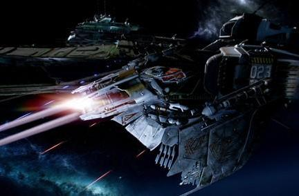 Star Citizen FAQ outlines modding, micropayments, hardware requirements