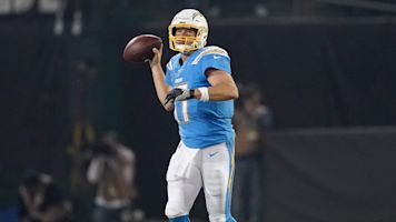 Rivers says he'll take he'll think about future