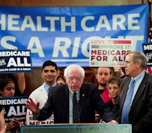 Bernie Sanders is surging in the polls. Here's how his 'Medicare for All' plan would affect every part of the $3.6 trillion US healthcare system.