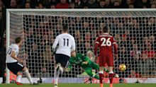 Five talking points from Tottenham's dramatic 2-2 draw at Liverpool