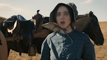 Zoe Kazan Responds to Twitter User Who Criticized 'Buster Scruggs' and Tagged Her