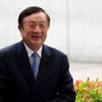 Huawei founder says will not share data with China - CBS News