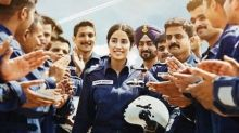 Janhvi Kapoor's Gunjan Saxena: The Kargil Girl To Release On Independence Day On Netflix: Report