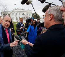 'No recession in sight' says Trump's top economic adviser