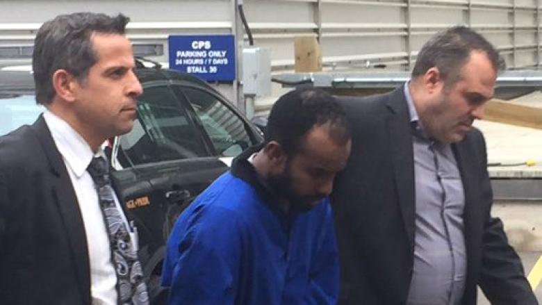 No parole for 50 years for double murderer Emanuel Kahsai ...