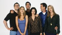 Lisa Kudrow says 'Friends' would be 'completely different' now: 'It would not be an all-white cast'