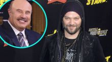 Bam Margera Publicly Asks Dr. Phil for Help Amid Struggles With Family, Marriage and Mental Health Issues