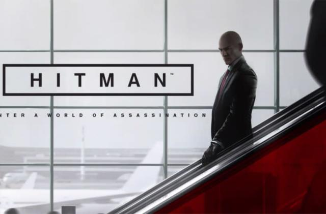 The new 'Hitman' will be an 'ever-expanding world of assassination'