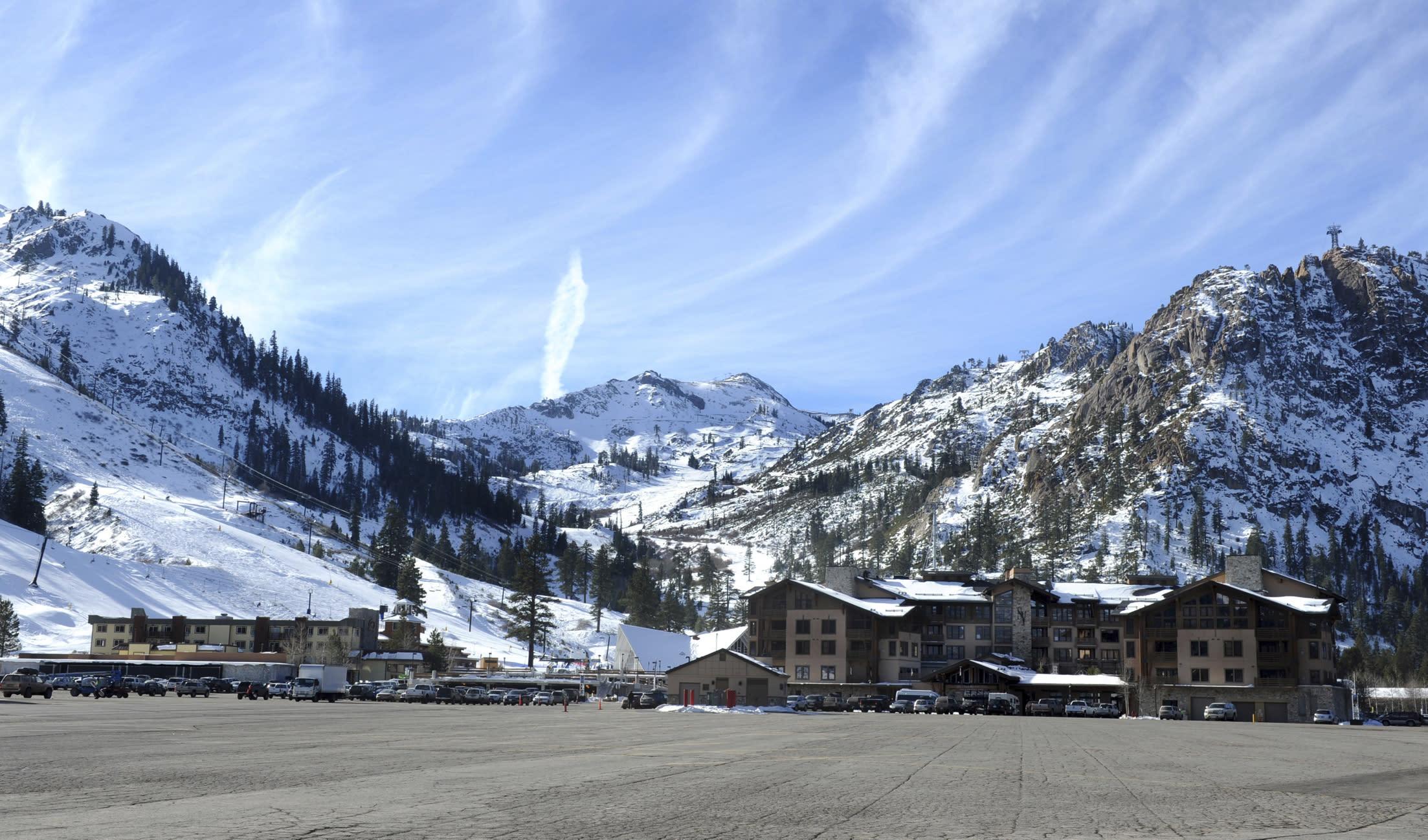 Tahoe Ski Expansion Lawsuit