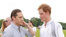 Tom Hardy Sums Up His Friend Prince Harry In 5 Perfect Words