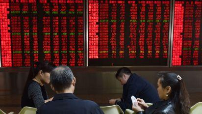 Stocks rally, China surges on stimulus hopes