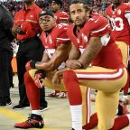 Colin Kaepernick and Eric Reid settle collusion lawsuits against NFL out of court