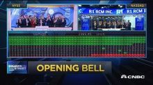 Opening Bell, March 15, 2017