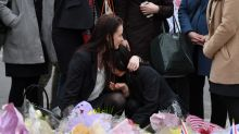 UK marks first anniversary of Westminster Bridge attack
