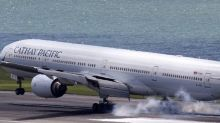 Cathay Pacific Misses Afternoon Earnings Announcement