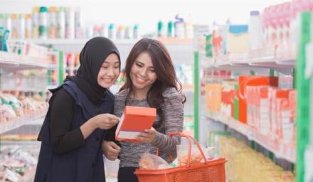 【新品報告】看好穆斯林市場!12%台灣食品飲料新品具清真認證