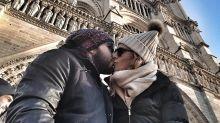 El romántico fin de semana de Kiko Rivera e Irene Rosales en París