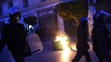 Dozens arrested in protests against fifth term for Algeria president