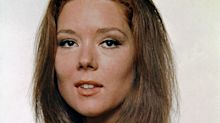 'I smoke, I love wine, I take the dog for long walks' - Gyles Brandreth remembers his friend Diana Rigg
