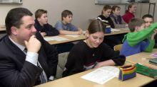 """Sigmar Gabriel: """"Viele Eltern haben gemerkt, dass nicht immer die Lehrer schuld sind"""""""