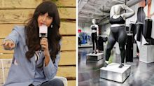 'Fatphobic' article criticizing Nike's plus-sized mannequins slammed by body-positive activists