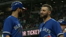 Blue Jays' Pillar misses the boat with comments on possible slur