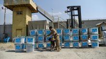 Campanha eleitoral no Afeganistão termina com 85 civis mortos
