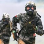 China conducting biological tests to create super soldiers, US spy chief says