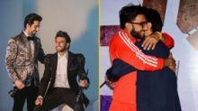 Powerhouse of Talent: Ayushmann, Alia, Anil Wish Ranveer on B'Day