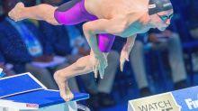 Schwimm-DM in Berlin: Wellbrocks Sprung aus dem Schatten